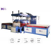 Best 75Kw High Frequency Inflatable Snow Tube Welding Machine With 5557 Spark System wholesale
