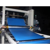 Best High Precision PP PE PVC Sheet Extrusion Line FOR Plastic Sheet Making Machine/highly transparent soft PVC sheet wholesale