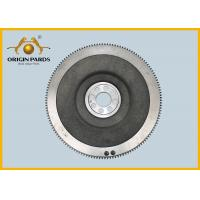 Best NPR66 4HF1 ISUZU Lightweight Flywheel , Diesel Engine Flywheel 300 MM 8973308920 wholesale