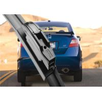 Best Clearing 22 Inch Car Front Wiper Blades Rubber Fit For 99% Car Wiper Arms wholesale