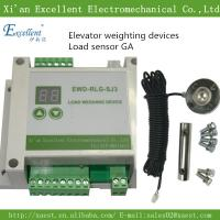 Buy cheap elevator load sensor ,load cell from Top manufacturer China from wholesalers