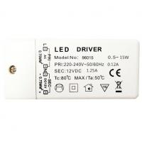 Best High PF 15W Constant Voltage LED Driver / LED Light Cup LED Driver wholesale