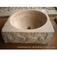 Best Travertine Sink wholesale