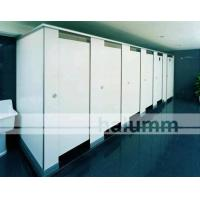 Buy cheap Jieno Series of Toilet Cubicle from wholesalers