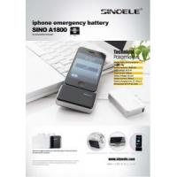 Buy cheap Wireless Mobile Phones Battery for iPhone from wholesalers