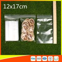 Best Plastic Tight Seal  Packing Ziplock Bags Reclosable Poly Storage Bags wholesale