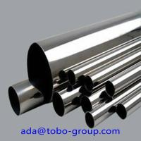 Best Steel Schedule 160 Pipe ASTM A790 / 790M S31803 2205 / 1.4462 1 - 48 inch wholesale