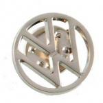 Best kinds of metal police badge wholesale