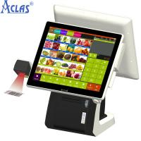 Quality Aclas All-in-one ARM POS,Touch POS,Touch Screen POS,POS machine wholesale