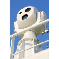 Best Shore Based Boat Surveillance System , Electro Optics Coastal Security Systems wholesale