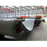 Best 5 Ton Sheet Metal Hydraulic Decoiler With Coil Car Uncoiler Machine Manual wholesale