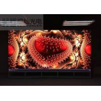 Best SMD 2121 Indoor Full Color Led Display 360000dot For Live P1. 667 wholesale