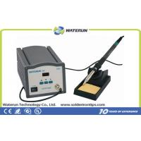 Buy cheap Waterun 205 Lead Free Digital Soldering Station Equivalent to Quick 205 Soldering Station from wholesalers