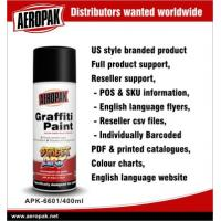 aeropak non toxic artist graffiti spray paints for cupboard fence. Black Bedroom Furniture Sets. Home Design Ideas