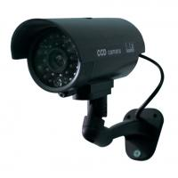 Best Indoor/Outdoor Dummy CCTV Camera Security with LED light DRA65 wholesale