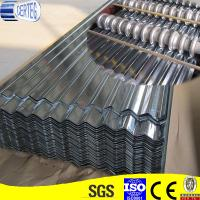 Best Corrugated galvanized steel wholesale