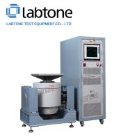 Best Sine, Random and Shock Vibration Test System With Digital Vibration Controller wholesale