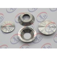 Best 303 Stainless Steel Washers Small Turned Metal Parts For Automobile wholesale