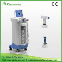 China Good price for fat loss HIFUSLIM slimming machine on sale