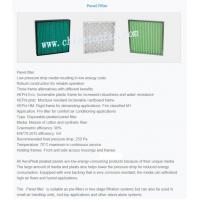 Cheap Air filter, air filteration equiopment for sale