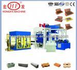 Best QT8-15B hydraulic block machine wholesale