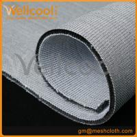 China 100% polyester 3d spacer fabric for medical on sale