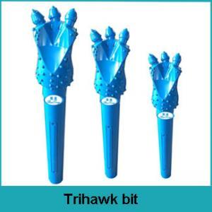 Buy cheap tri hawk drill head,HDD trihawk from wholesalers