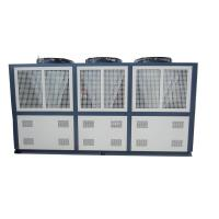 China High / Low Pressure Small Air Cooled Chillers / Water Cooling Chiller Machine on sale