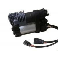Best Auto Air Suspension Compressor for VW II Touareg new model Air Ride Pump OEM 7P6616006E wholesale