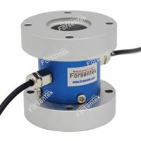 Buy cheap Force and torque sensors 2-axis force sensor force torque transducer from wholesalers
