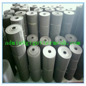 China Powder Coated Aluminium Gutter Mesh on sale
