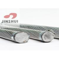 Best Strong All Aluminum Alloy Conductor Aaac Wire Various Voltage Levels wholesale
