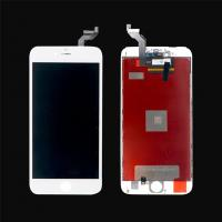 Cheap Screen Replacement for iPhone 6S Plus WHITE COLOR,Full Front Touch Screen for sale