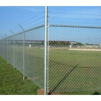 Best 50*50MM High Anticorrosive Chain Link Fence Durable for Garden wholesale