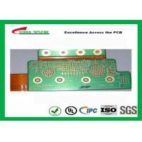 Best Rigid-Flexible Printed Circuit Board Assembly Quick Turn PCB Prototypes wholesale