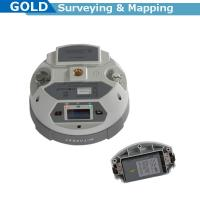 Best Multi-constellation GNSS RTK System RTK GPS With Led Screen And Large Battery wholesale