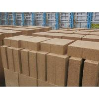 Best High Strength Magnesia Bricks , Magnesia - Alumina Spinel Cement Kiln Brick wholesale