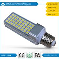 China Best price smd5050 e27/g24 led pl corn lamp 8w on sale