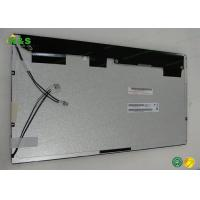 Best AUO LCD Panel M185XW01 VE  18.5 inch Normally White with 409.8×230.4 mm wholesale