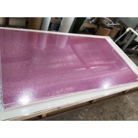 Best 3-20mm Color GlitterAcrylic PMMASheetsFor Laser Cutting wholesale
