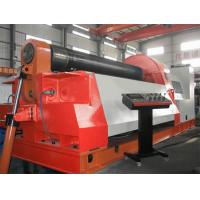 Best 4 Rollers CNC Hydraulic Rolling Machine Prebend Ends of Steel Plate for Getting Best Joints wholesale
