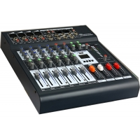 Best 8 channel professional audio mixer MG8U wholesale