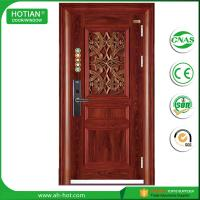 Best Competitive Steel Security Door Popular For Residential Main Entrance Door wholesale