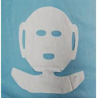 Best Disposable Facial Mask Sheet / Invisible silky mask sheet wholesale