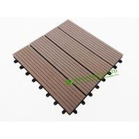 Details of garden tiles for sale wpc outdoor decking for for Garden decking for sale