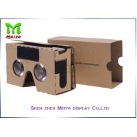 Cheap 3D Glasses VR Case 3 . 0 Professional Google Cardboard VR Box 3 Plus for sale