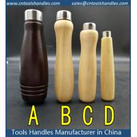 Best wood handles for files manufacturer in China, wooden files handle, wood files handles wholesale