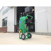 Best Wet sand blaster machine sale for car washing machine sale/paint remove db 225price wholesale