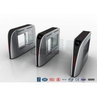 Waist Height Turnstiles Intelligent Transportation Systems for Entrance Control & Automation system