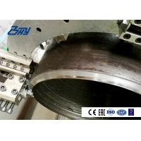 Best 24inch to 30inch Automatic Feed Pipe Cutting Beveling Machine Pipe Tools in Split Frame Structure wholesale